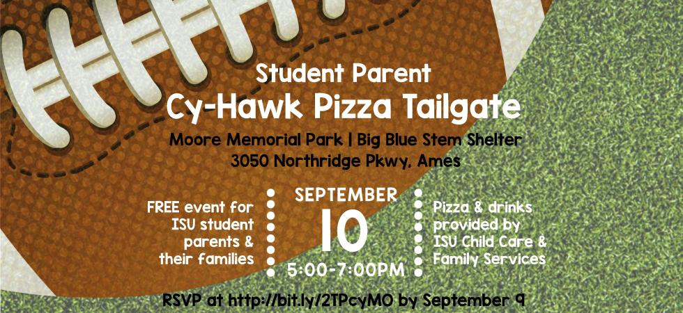 Pizza Tailgate