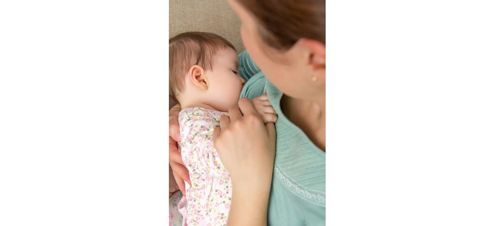 MotherBreastfeeding